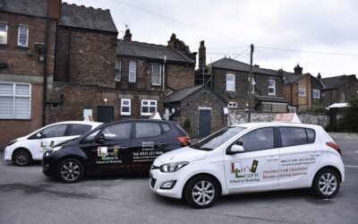 AUTOMATIC DRIVING INSTRUCTOR IN MANCHESTER