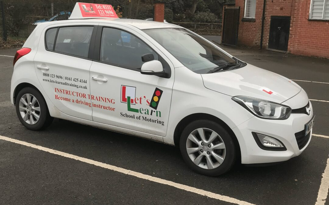 MANUAL DRIVING LESSONS IN BOLTON